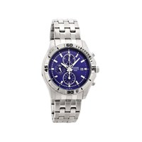 Pulsar PF8397X1 Stainless Steel Chronograph Bracelet Watch - W4166