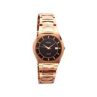 Fiyta WG806001.PSP Rose Gold Plated Bracelet Strap Watch - W4941