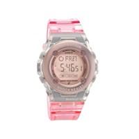 Casio BG13024ER BabyG Pink Resin Strap Watch  W5951