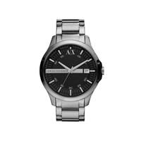 Armani Exchange AX2103 Stainless Steel Black Dial Bracelet Watch - W6221