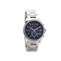 Armani Exchange AX2509 Blue Chronograph Dial Bracelet Watch - W6241
