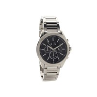 Armani Exchange AX2600 Black Dial Bracelet Watch - W6264