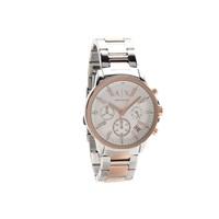 Armani Exchange AX4331 Two Tone Bracelet Watch - W6534