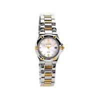 Citizen EW1534-57D Two Tone Eco-Drive Bracelet Watch - W9083