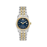 Citizen EW2294-53L Two Tone Eco-Drive Bracelet Watch - W9137