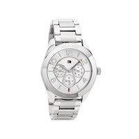 Tommy Hilfiger 51781215 Gracie Stainless Steel Bracelet Watch - W9505