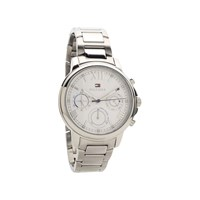 Tommy Hilfiger 1781741 Claudia Stainless Steel Bracelet Watch - W9547