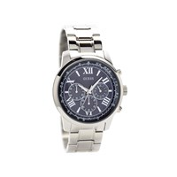 Guess W0379G3 Horizon Stainless Steel Chronograph Bracelet Watch - W9612
