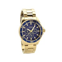 Guess W0172GS Chaser Gold Plated Bracelet Watch - W9615