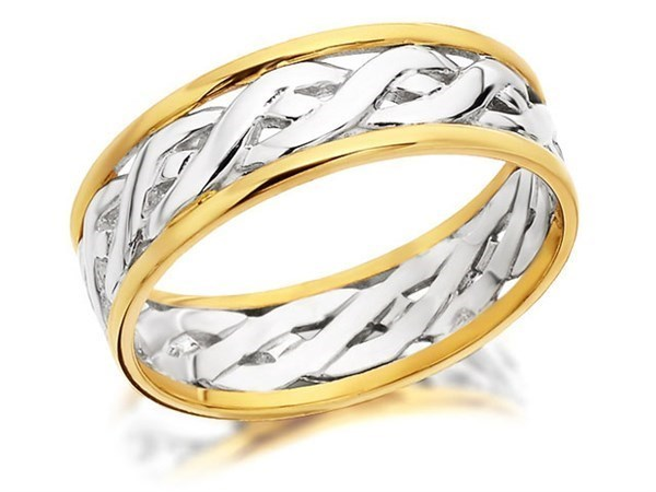 H Hinds Wedding Rings