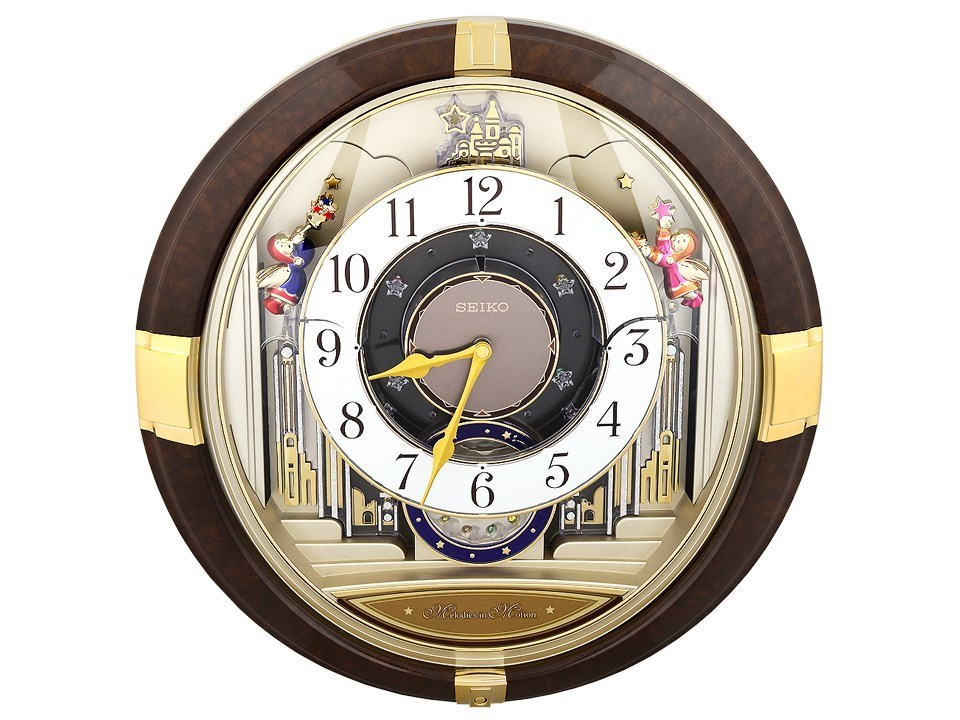 Seiko motion clocks deals