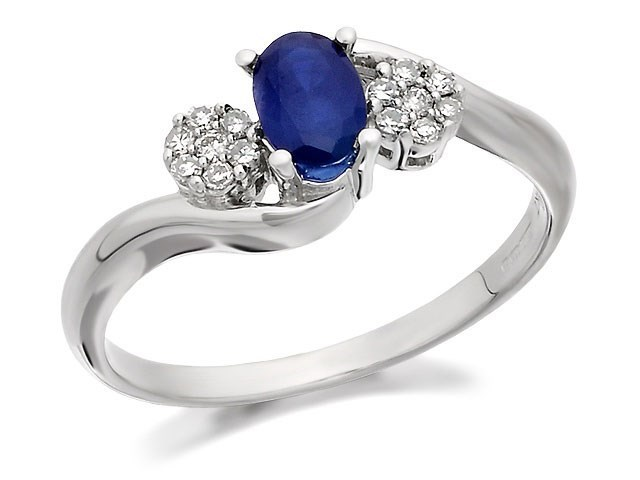original women rings light jcpenney silver jewelry topaz blue fine sterling shop crossover ring