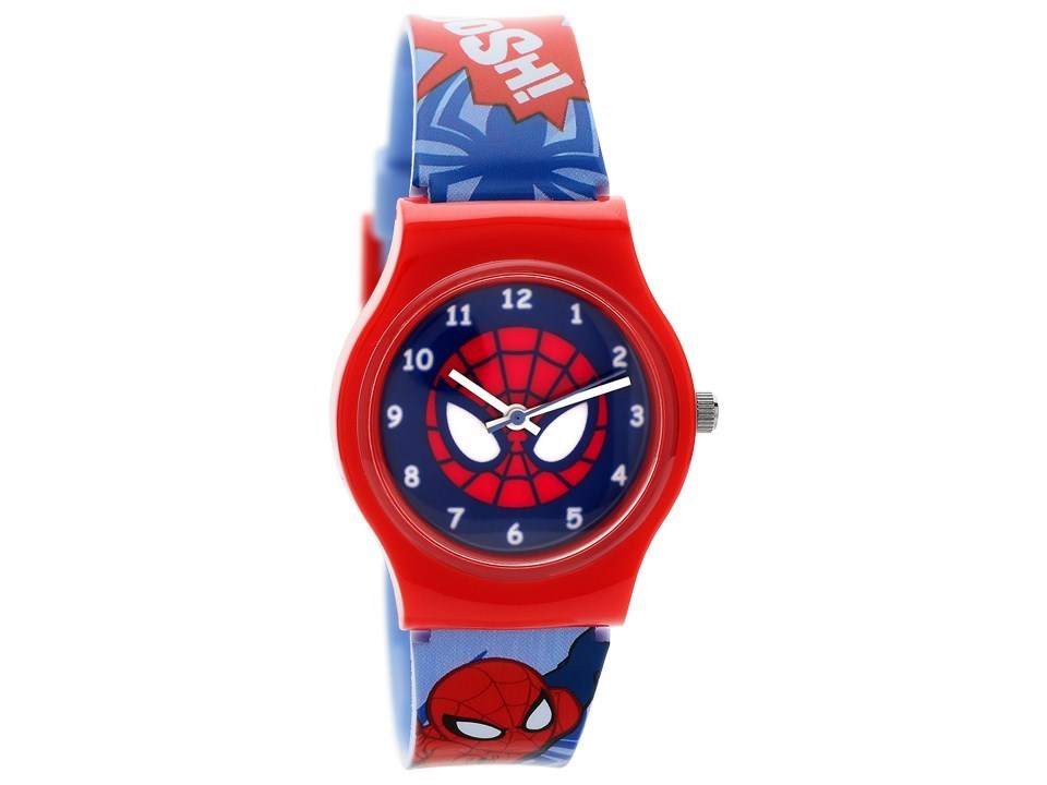 spiderman spm73 children 39 s watch w01106 f hinds jewellers