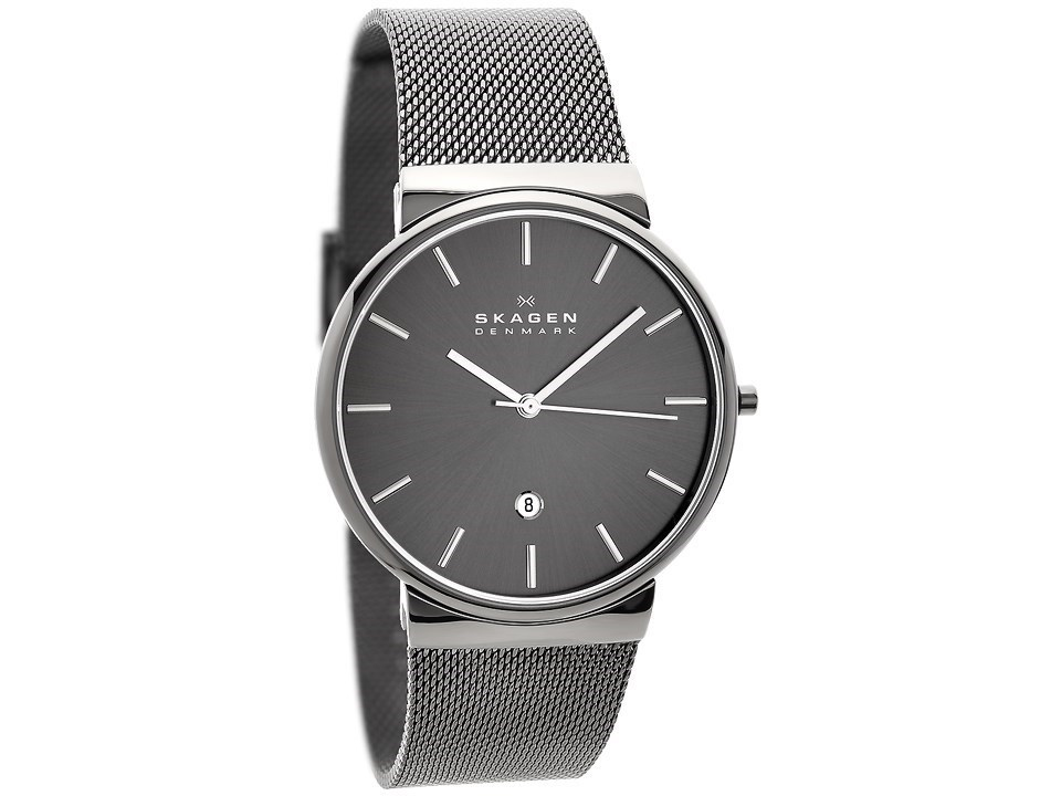 jacob watch jensen gents steel mesh stainless strap p asp watches