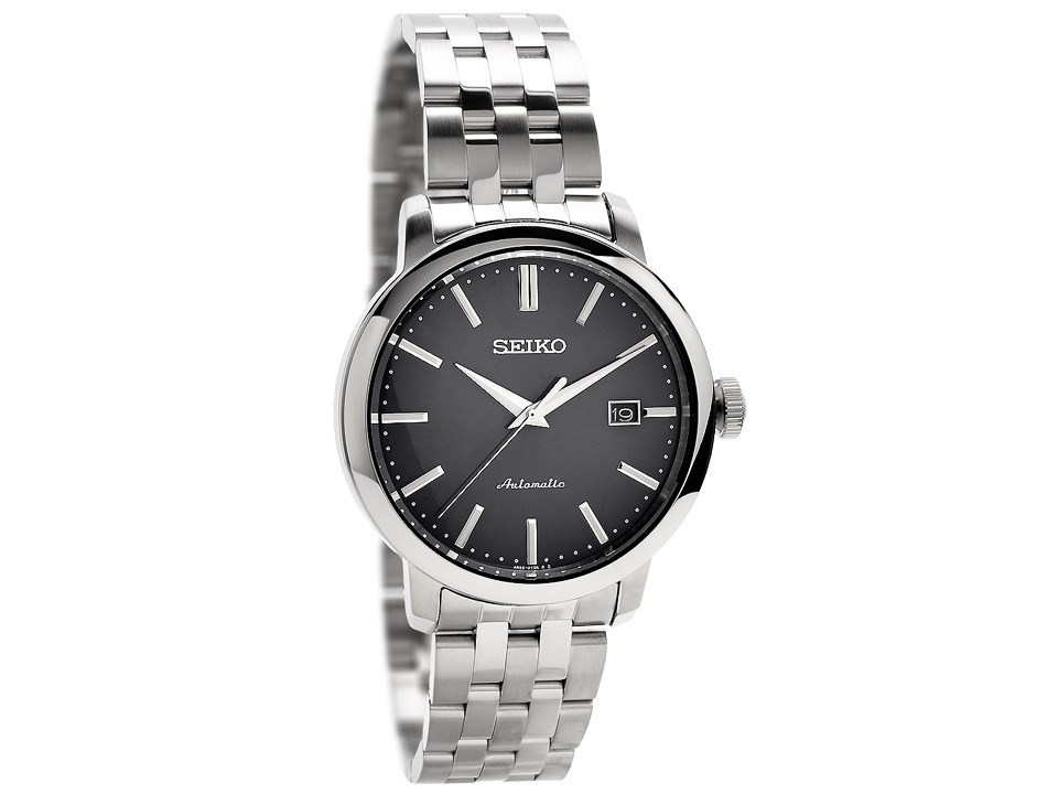 Seiko Srpa25k1 Stainless Steel Automatic Bracelet Watch