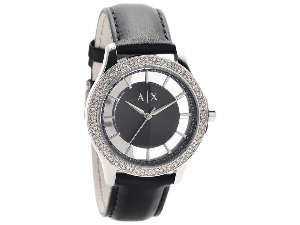Buy Exchange Armani watches leather pictures picture trends