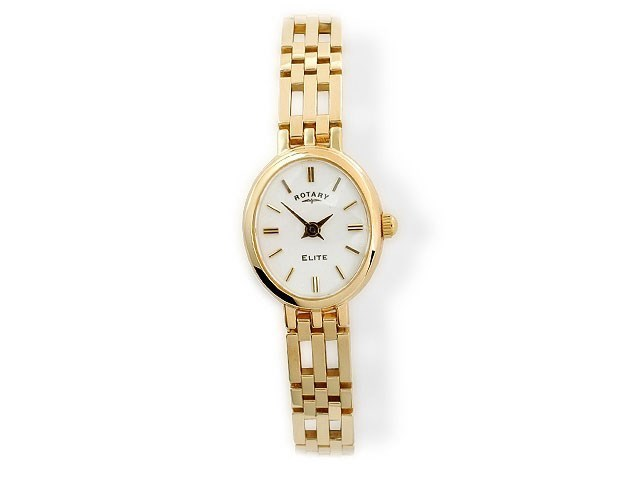 rotary lb1009002 9ct gold elite open link bracelet watch w6652 default image rotary lb1009002 9ct gold elite open link bracelet watch w6652alternative