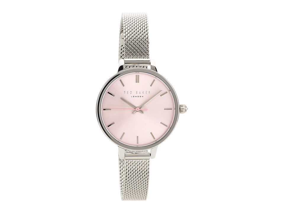 0f967d771e88 Default Image Ted Baker TE50070003 Kate Stainless Steel Mesh Strap Watch -  W82175Alternative Image1