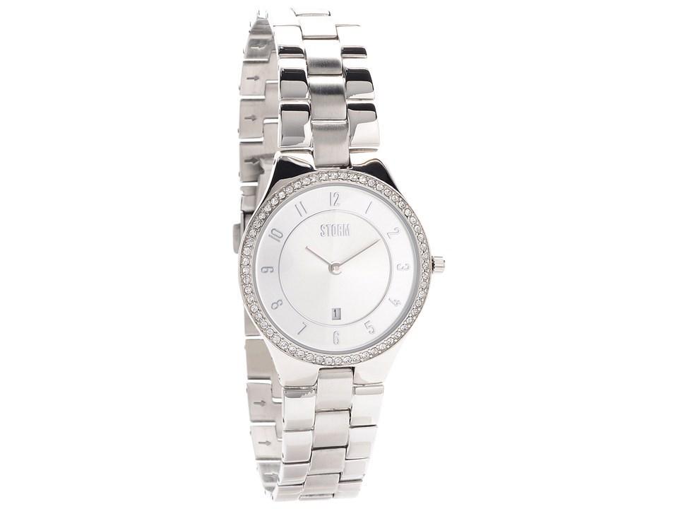 8325de97f301a Default Image Storm 47189 S Slim X Swarovski Crystal Bracelet Watch -  W87106Alternative ...
