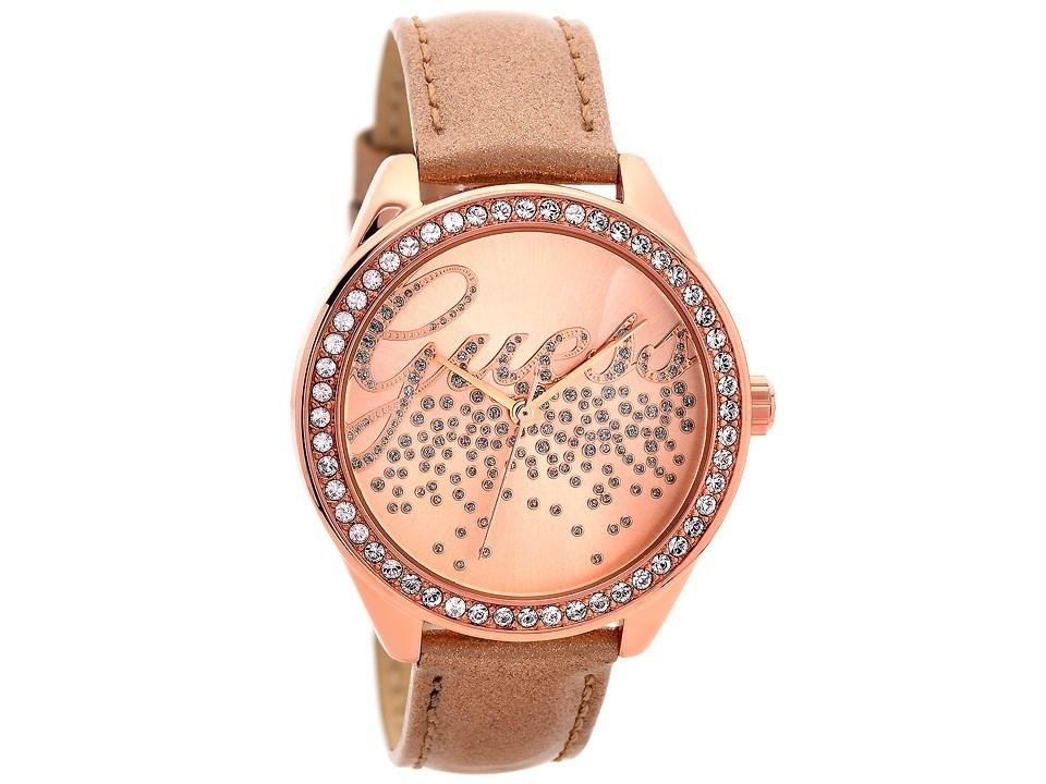 Интернет-магазин наручных часов с кристаллами Swarovski