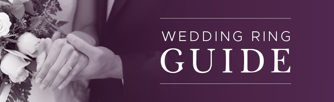 Wedding Ring Guide