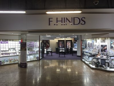 Opening in , Meadowhall is one of the largest stand alone shopping malls in Europe, with over stores and 12, free parking spaces. Located just off Junction 34 of the M1, between Sheffield and Rotherham, the shopping centre is the premium destination in the South Yorkshire area.