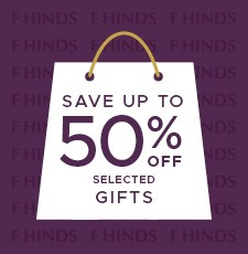 Sale & Offer Gifts