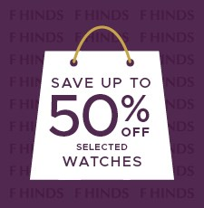 Sale & Offer Watches